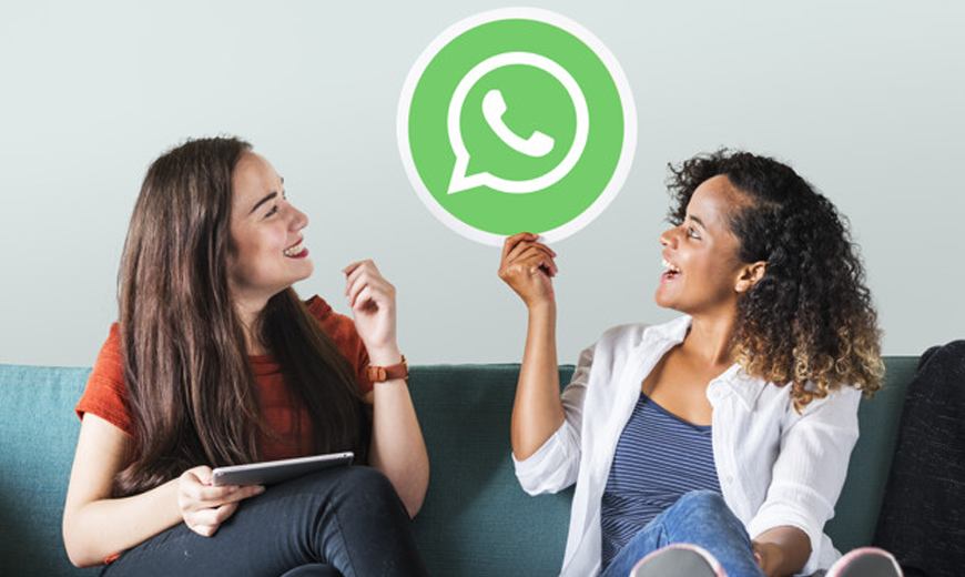 apps de mensajeria instantanea whatsapp marketing digital tendencias jz marketing digital