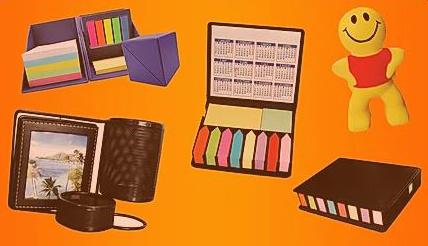 merchandising articulos de escritorio agendas personalizadas jz marketing digital agencia merchandising y publicidad