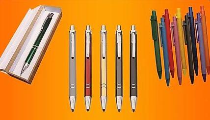 merchandising lapiceros personalizadas jz marketing digital agencia merchandising y publicidad