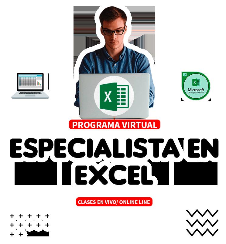 especialista-en-Excel-Instituto-san-Agustin-ISAT